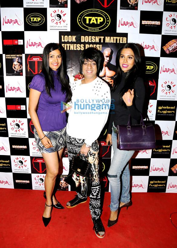 Priyanka Shah, Rohhit Verma, Natasha Suri
