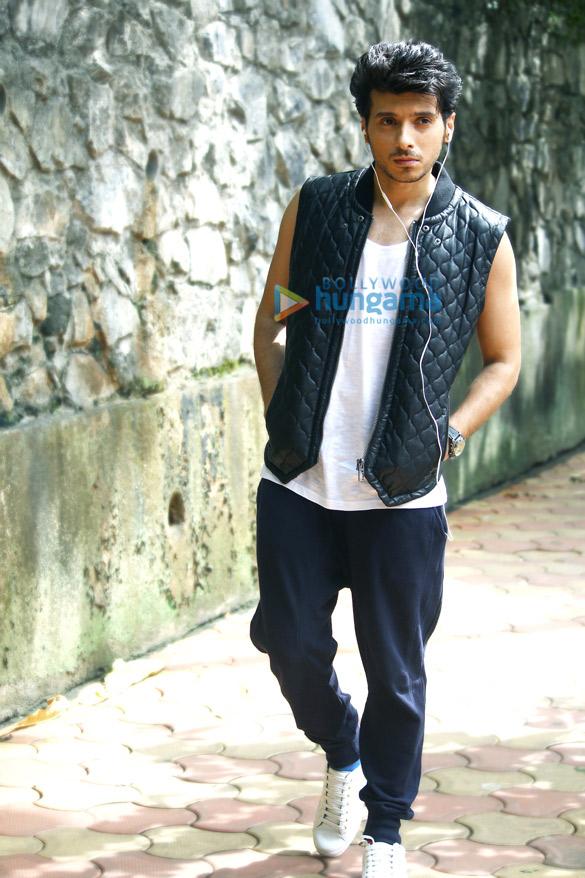 Celebrity Photo Of Divyendu Sharma