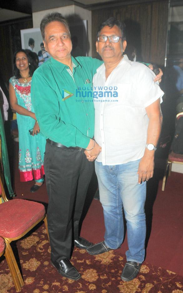 Rishi Raj, Deepak Sawant