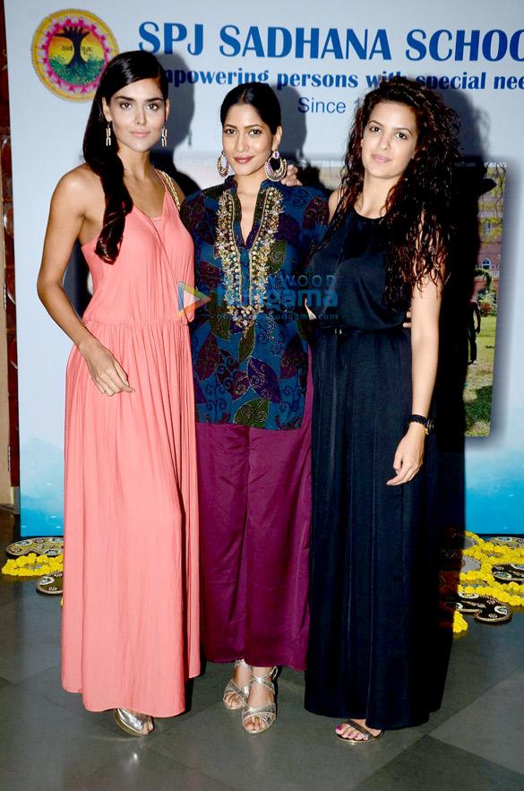 Nathalia Kaur, Himarsha Venkatsamy, Natasha Stankovic