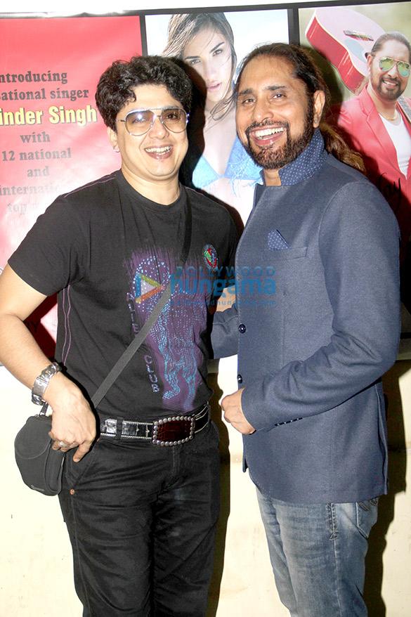 Harish, Arvinder Singh