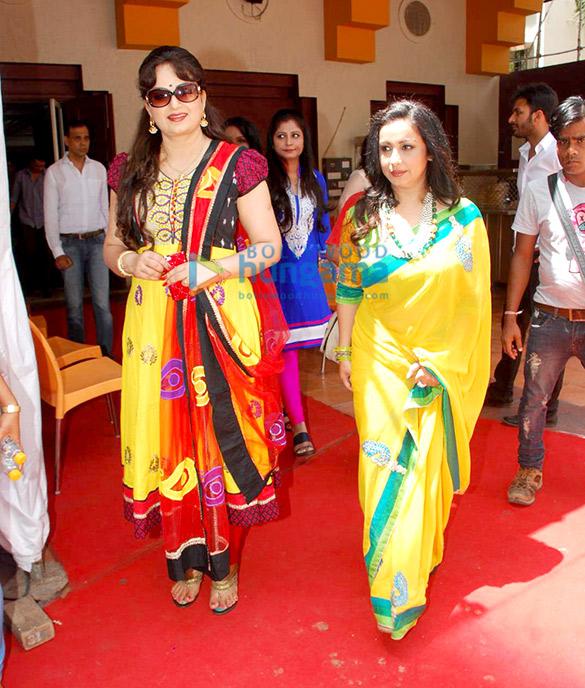 Upasana Singh, Divya Dutta