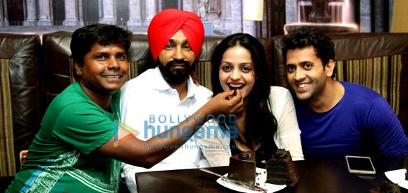 Raj Verma, Jaspal Singh, Leena Kapoor, Ekaansh Bhaardwaaj