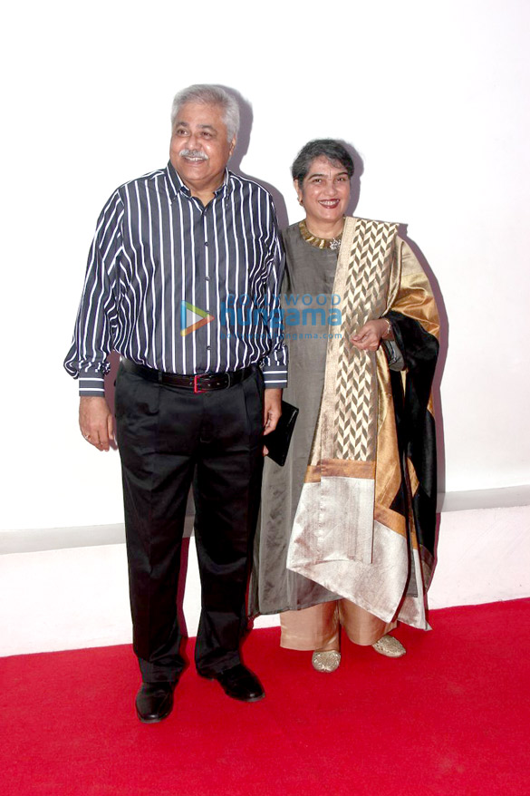 Satish Shah, Seetha