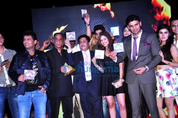 Mohit Baghel, Pahlaj Nihalani, Dhanraj Jethani, Sangram Singh, Sheena Bajaj