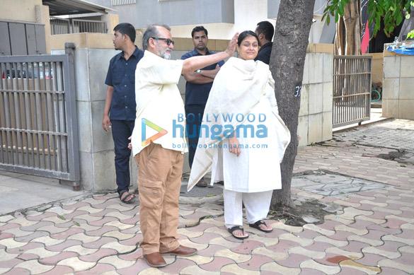 Pankaj Kapoor, Supriya Pathak