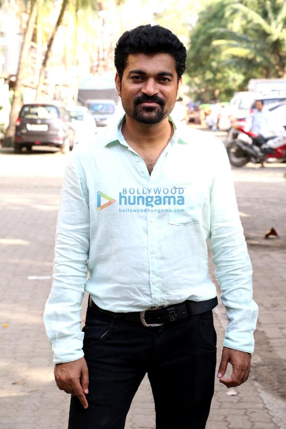 Harish Kotian