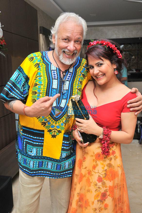 Bob Bhrambhatt, Liza Malik