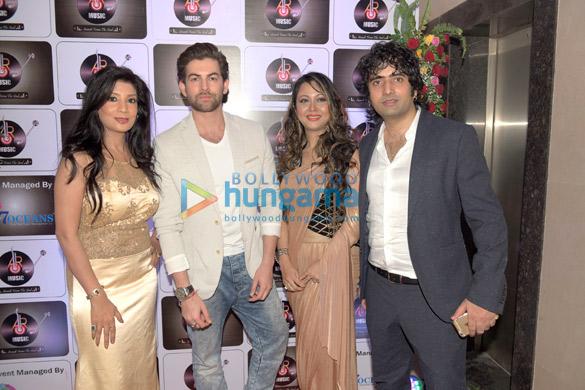 Aakarsha Sinha, Neil Nitin Mukesh, Rani Hazarika, Jaan Nissar Lone