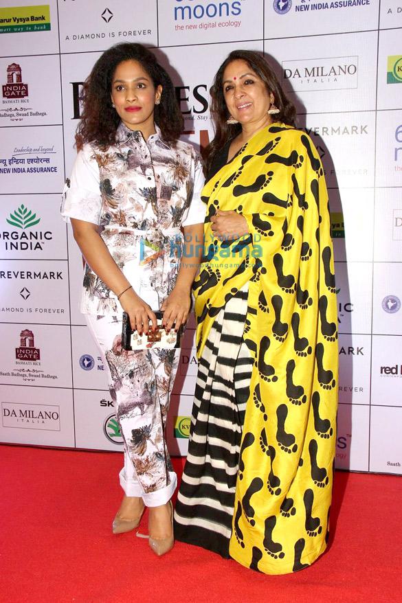 Masaba Gupta, Neena Gupta