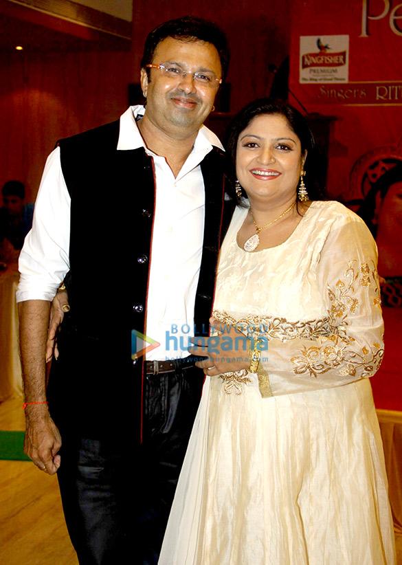 Nikhil Kamath, Ritu Johri