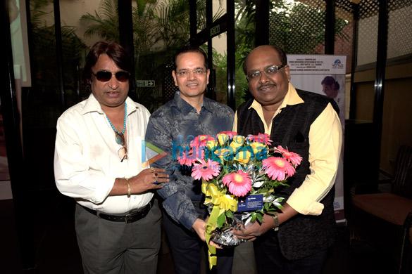 Dilip Sen, Champak Jain, Ram Shankar