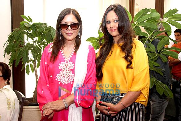 Zeenat Aman, Ratika Seth