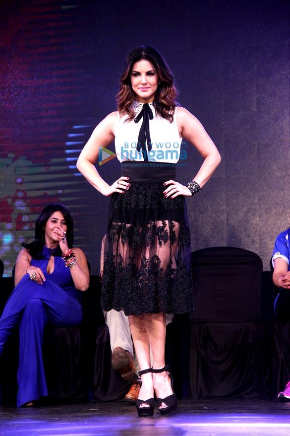 Ekta Kapoor, Sunny Leone