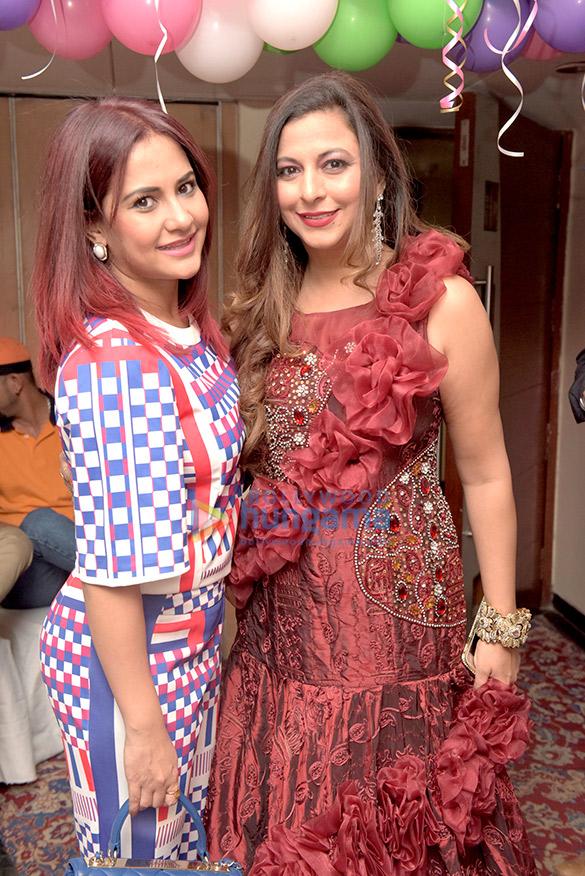 Liza Malik, Gurpreet Kaur Chadha