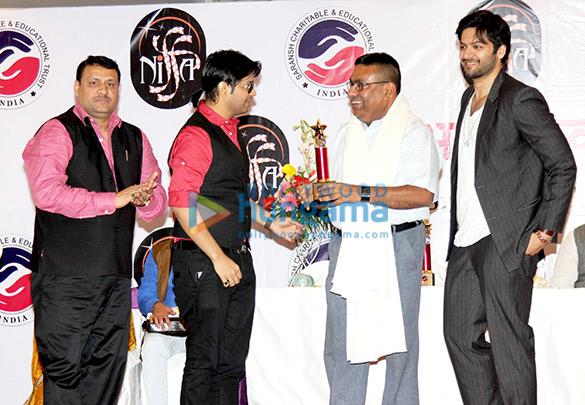 Nitin Mishra, Ankit Tiwari, Ali Fazal