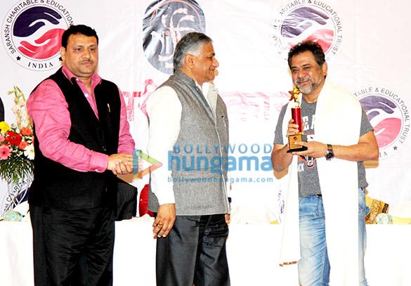 Nitin Mishra, V.K. Singh, Anees Bazmee