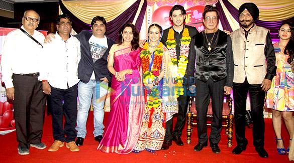 Nalin Vora, Sachindra Sharma, Vipul Devani, Navni Parihar, Aksha Pardasany, Kashyap, Shakti Kapoor, D S Bhatia