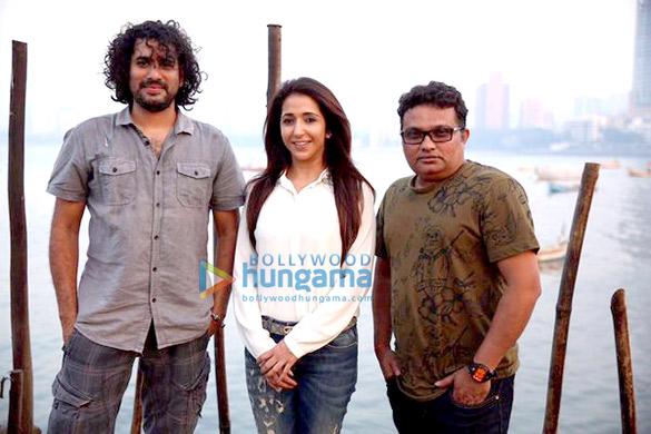 Manoj Lobo, Krishika Lulla, Ravi Jadhav