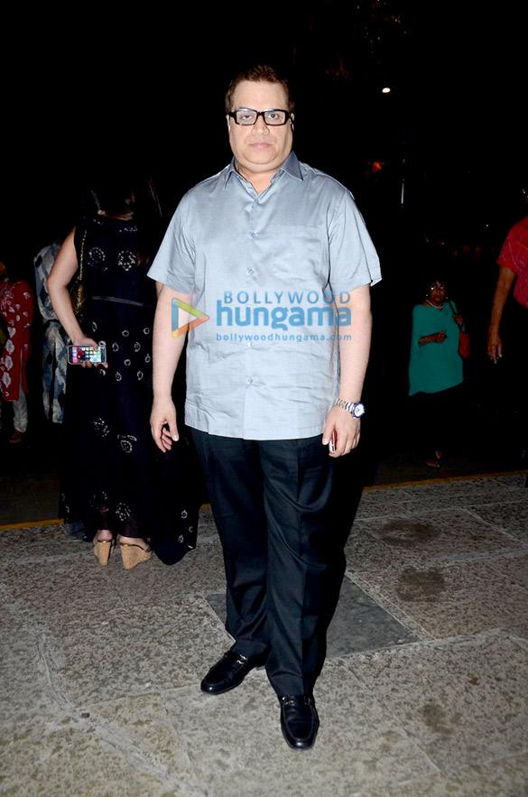 Ramesh S Taurani