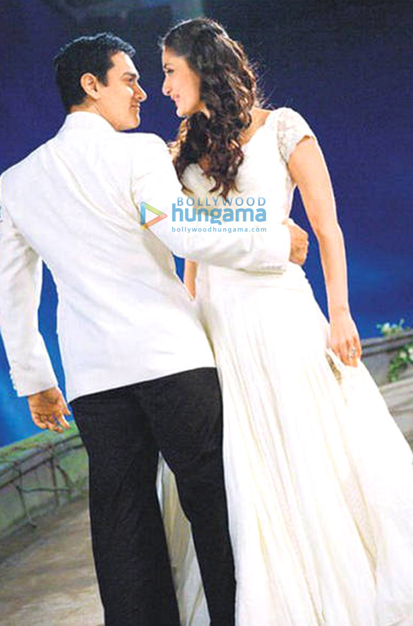 Aamir Khan, Kareena Kapoor Khan