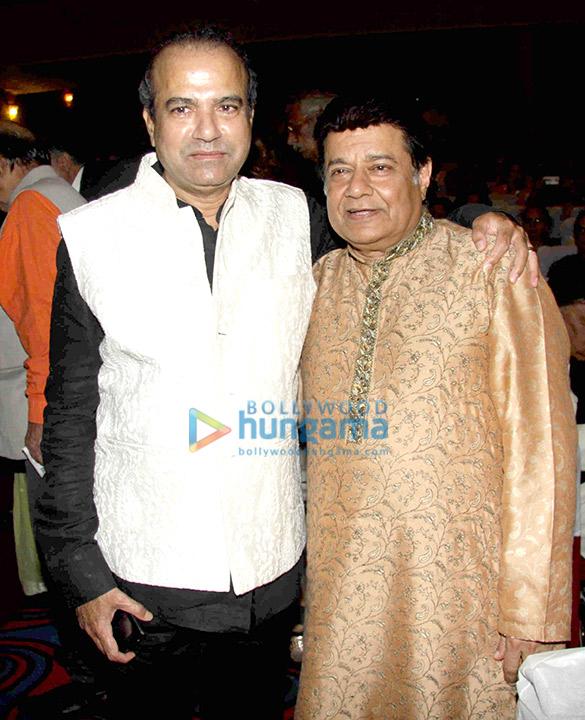 Suresh Wadkar, Anup Jalota