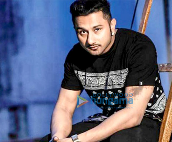 Celebrity Photo Of Yo Yo Honey Singh