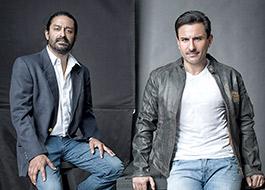 Hindi remake of Jon Favreau's Chef to go on floors in September 2016