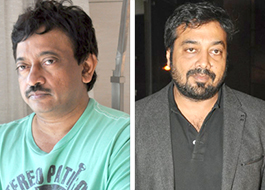 Ram Gopal Varma to clash with his former protege turned bete-noire Anurag Kashyap