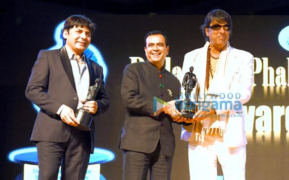 Sudesh Lehri, Yogesh Lakhani, Mukesh Khanna