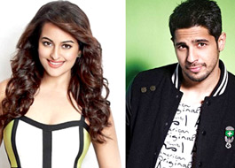 Sonakshi Sinha and Sidharth Malhotra to feature in remake of Ittefaq