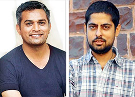 Neeraj Ghaywan - Varun Grover to donate National Award winnings to charity