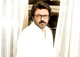 Sanjay Leela Bhansali's next to be a tragic saga of an obsessive lover