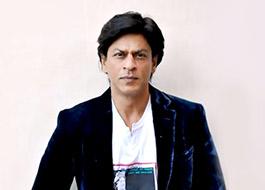 Shah Rukh Khan sued by Ghantewala Sweets over Fan