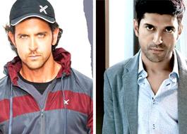 Hrithik Roshan to meet Farhan Akhtar for release deadlock of Kaabil and Raees?