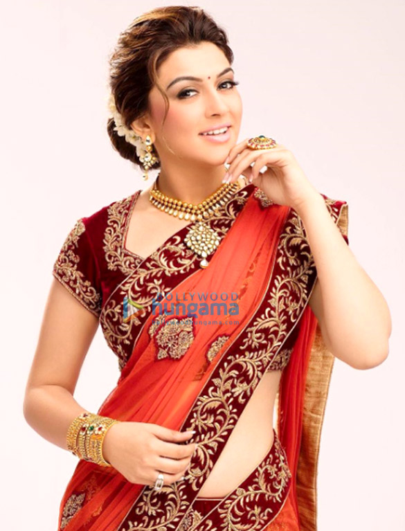 Celebrity Photo Of Hansika Motwani