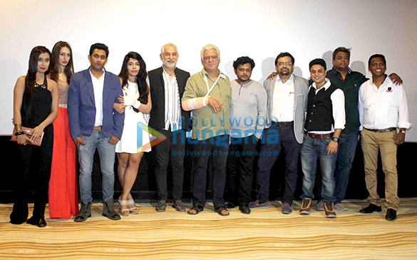 Soumita Das, Caroll, Rahul Patel, Farrah Kadar, Dalip Tahil, Om Puri, Bhavin Wadia, Prakash Patel, Kunal Seth, Prakash Nanthan, Mangesh Bhalerao