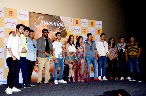 Armaan Malik, Vivek Agnihotri, Pulkit Samrat, Yami Gautam, Tulsi Kumar