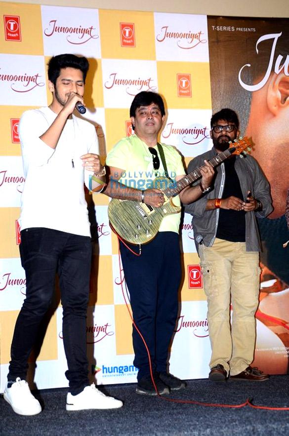 Armaan Malik, Vivek Agnihotri