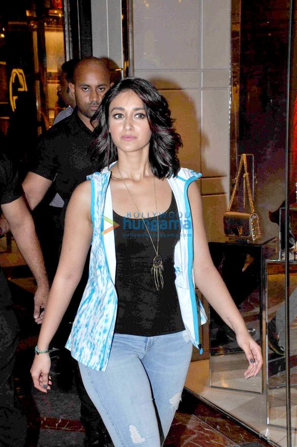 Sooraj Pancholi, Kanika Kapoor