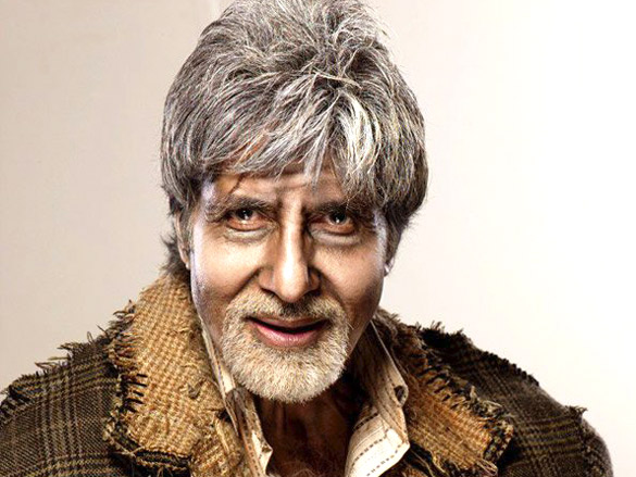 Movie Still From The Film Bhoothnath,Amitabh Bachchan
