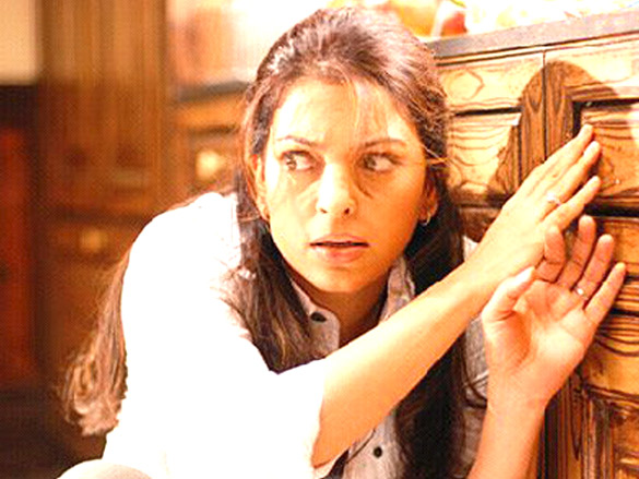 Movie Still From The Film Bhoothnath,Juhi Chawla