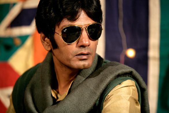 Movie Still From The Film Gangs Of Wasseypur,Nawazuddin Siddiqui
