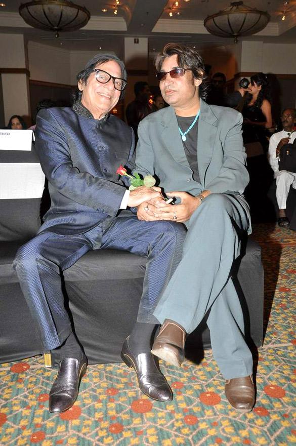 Jagdeep, Dilip Sen