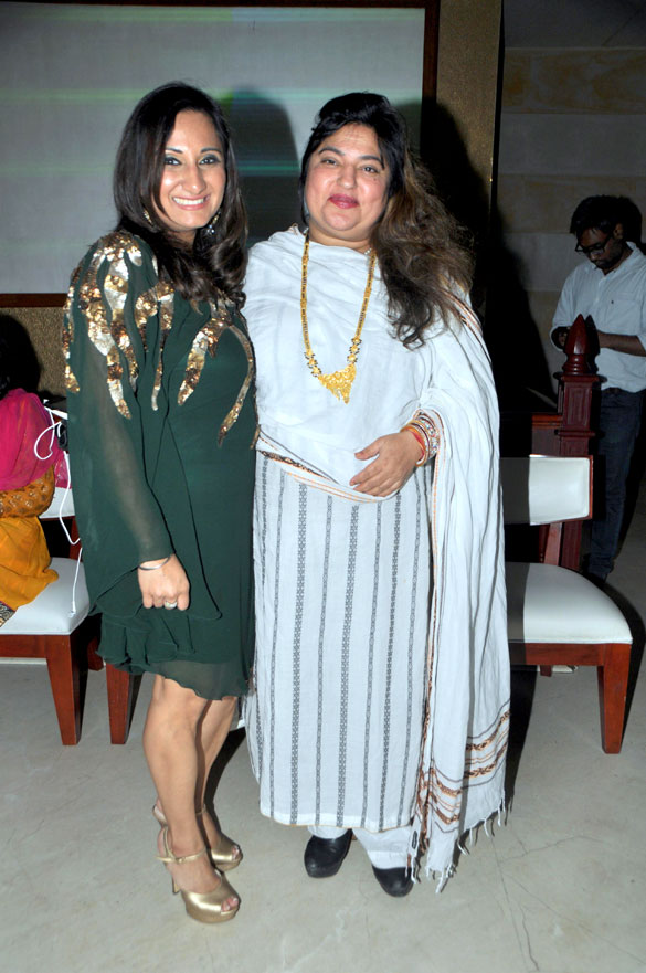 Biba Singh, Dolly Bindra