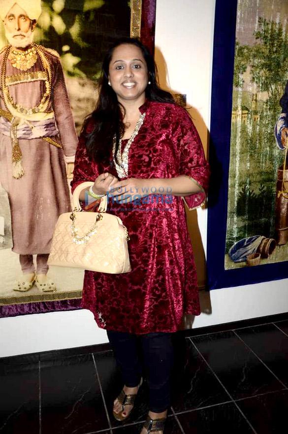 Vaishali Samant