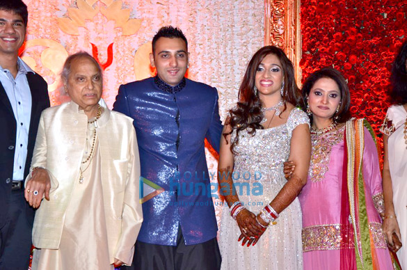Pandit Jasraj, Avani, Durga Jasraj