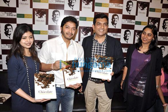 Zeba, Shreyas Talpade, Sanjeev Kapoor, Alyona Kapoor