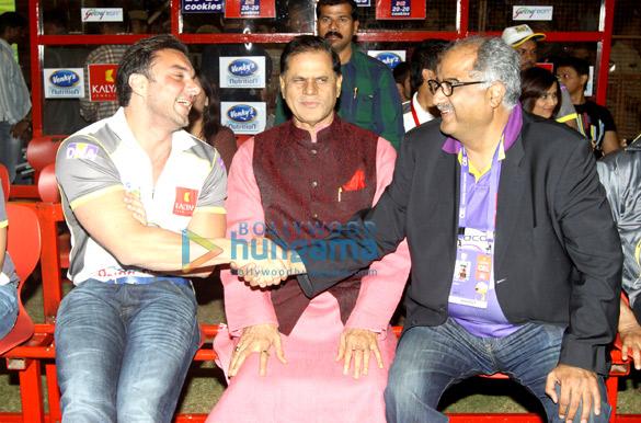 Sohail Khan, Dr. T. Subbarami Reddy, Boney Kapoor