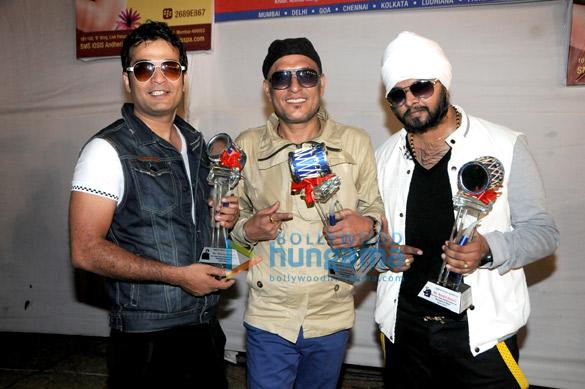 Neeru Rawal, Tochi Raina, Ramji Gulati